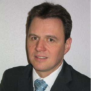 Peter Bollinger, CEO