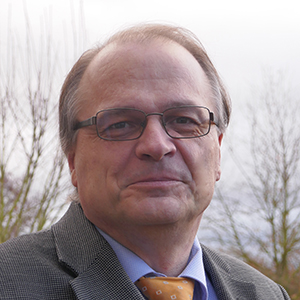 Harald Hundt, head of product development for inductive components, Vacuumschmelze