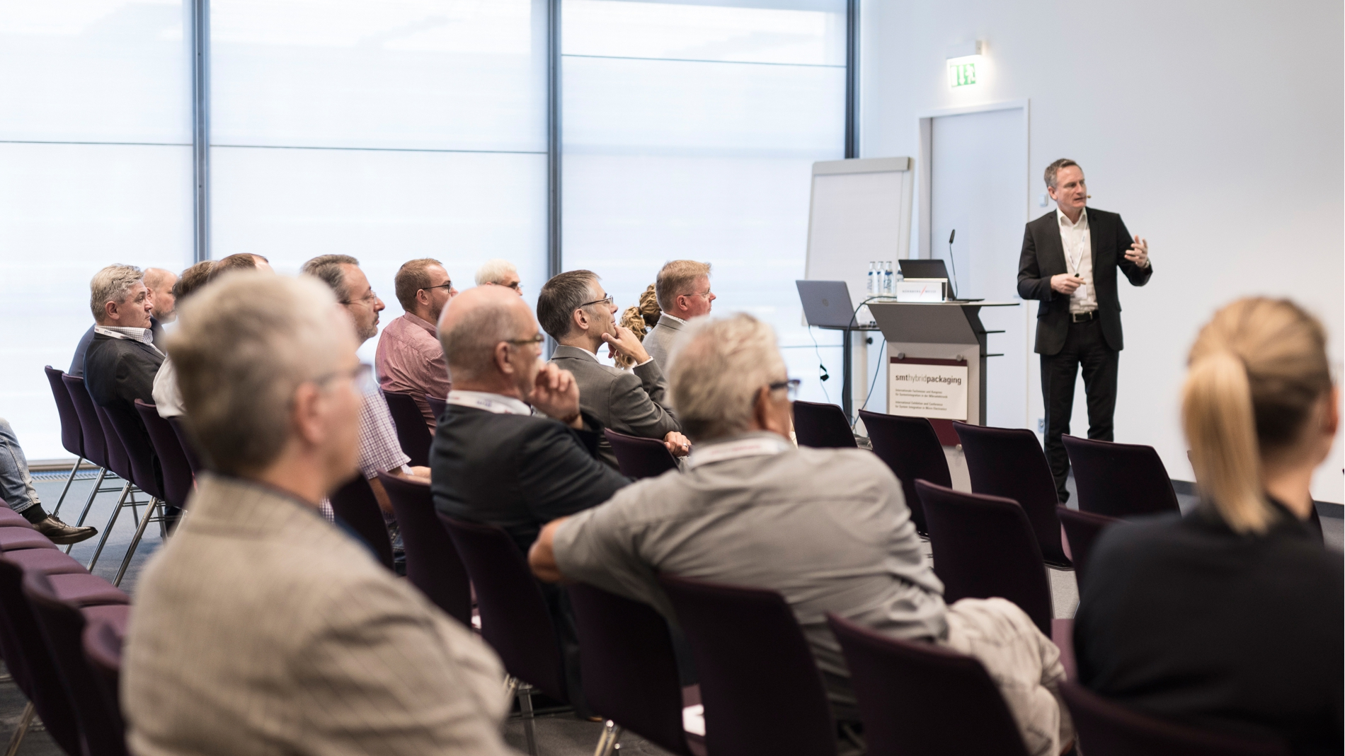 SMTconnect Technology Days in Nuremberg features seminars on soldering and substrates