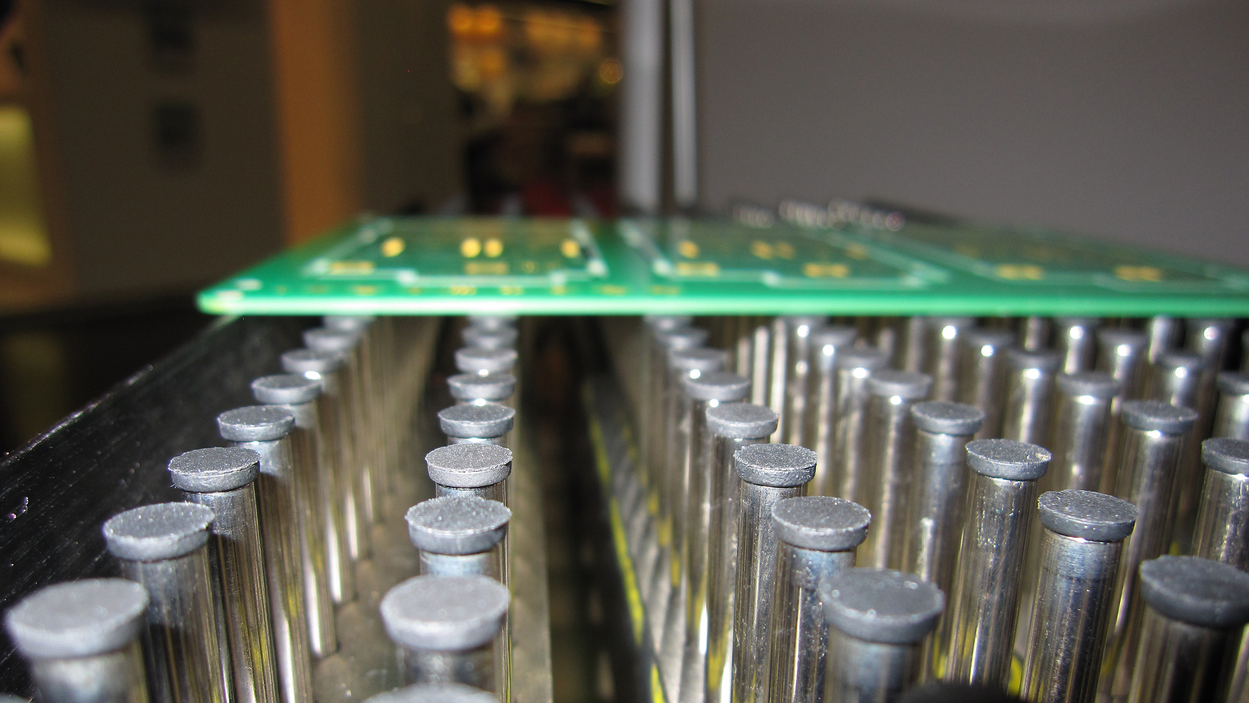 Support systems: Support circuit boards efficiently and safely